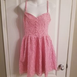 Aritzia Talula Lace Dress